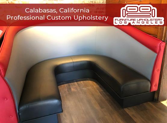 calabasas custom upholstery