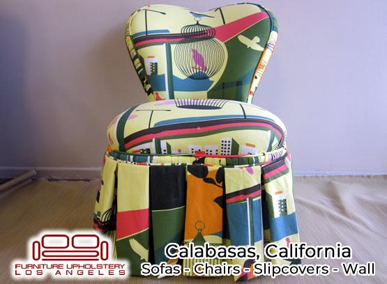 calabasas upholstery service
