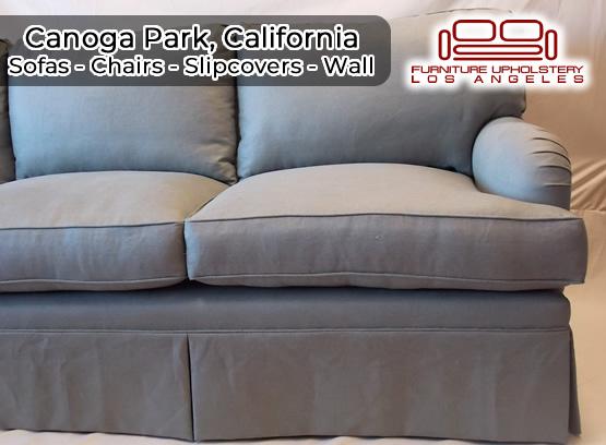 custom upholstery canoga park california