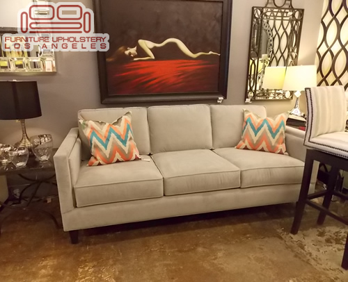 Home Sofa Upholstery