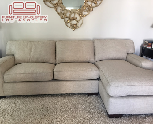 L Shape Sectional Sofa