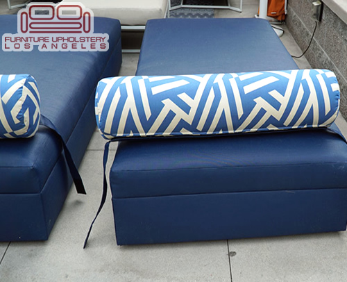 Outdoor Bed sherman oaks los angeles