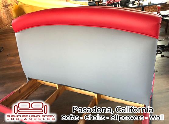 pasadena upholstery service