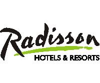 radisson hotel upholstery