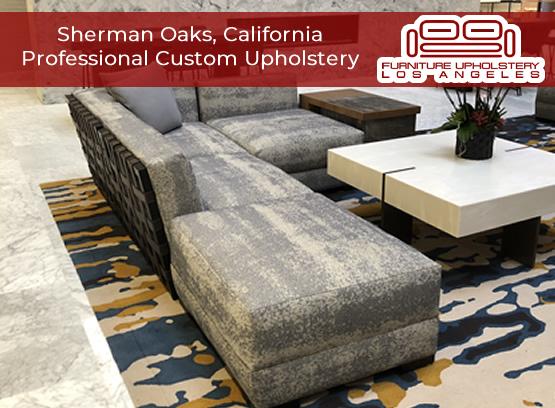 sherman oaks custom upholstery