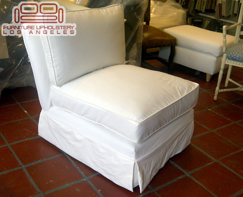 Slipcovers sherman oaks