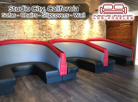 studio city california custom upholstery