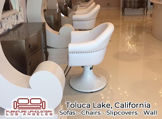 toluca lake upholstery service