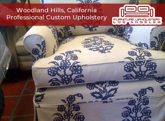 woodland hills custom upholstery